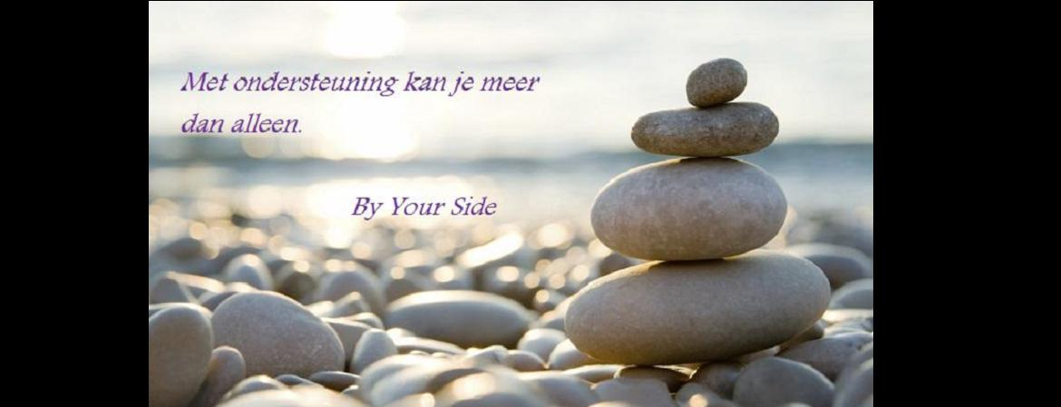 By Your Side helpt particulieren